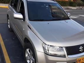 Suzuki Grand Vitara Sz Modelo 2011 114.000 Kms