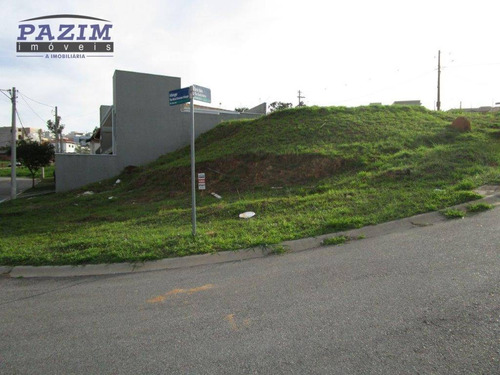 Terreno À Venda, 305 M² - Parque São José - Vinhedo/sp - Te2505