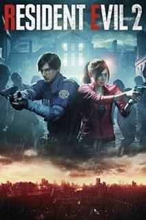 Vendo Resident Evil 2 Remake Físico Ps4 Igual A Nuevo!