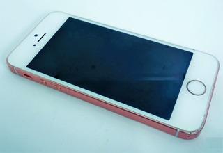 iPhone Se 32gb Usado Com Varias Marcas A Vista No Boleto