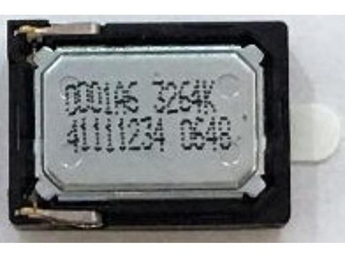 Parlante Interno Altavoz Buzzer Motorola Moto G4/g4 Plus
