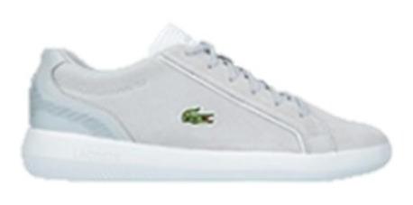 Zapatillas Lacoste Avantor 119 3 Gris 2q5