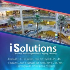 Servicio Técnico Celulares, Especializado En Apple Y Samsung