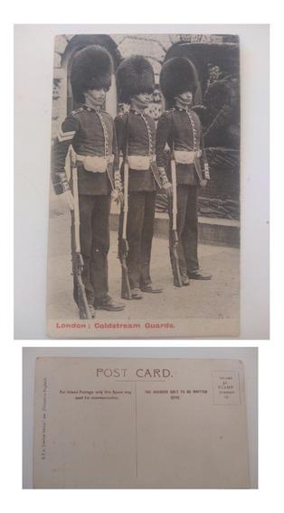 Postales Antiguas- 1905 -inglaterra Realeza