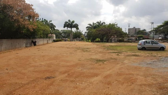 Alquiler De Terreno En Barquisimeto, Lara