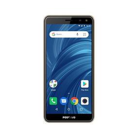 Smartphone Positivo Twist Pro Dual Chip Tela 5.7 Polegadas