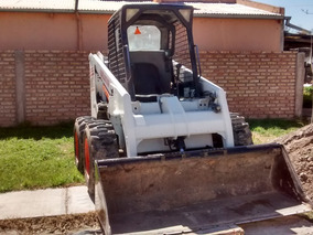 Bobcat 863 G High Flow