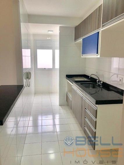 Apartamento - Vila America - Ref: 23340 - V-23340