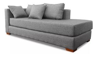 Divan Chaise Lounge Maximo 2 Deco Regalo Fabricandoliving