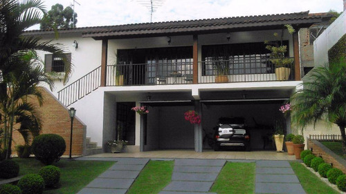 Sobrado - 3 Dts (sui) - R$800.000,00 - Cond. Colinas De Caucaia Do Alto!!! - Ca0021