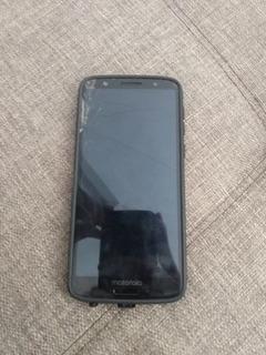 Motorola G6 - Azul
