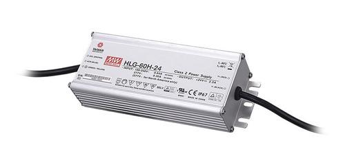 Imagen 1 de 1 de Hlg60h24 - Fuente De Energia/ 60w/ Para Iluminador Ir Cm48