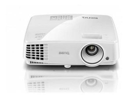 Projetor Benq Ms527 - 3300 Lumens 3d Ou Troco P/ Filmadora