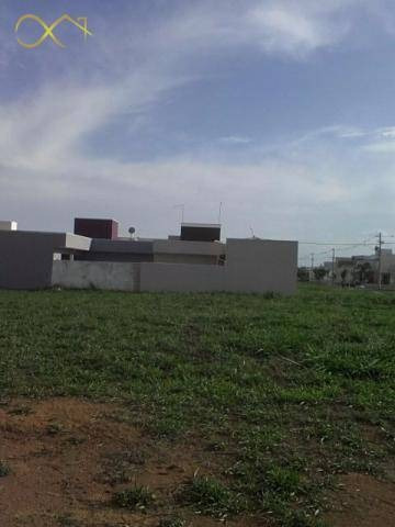Terreno À Venda, 300 M² - Condomínio Campos Do Conde Ii - Paulínia/sp - Te0530