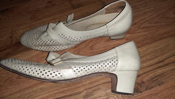 Zapatos Talle 42 Mujer Varios Modelos. Usados En Buen Estado