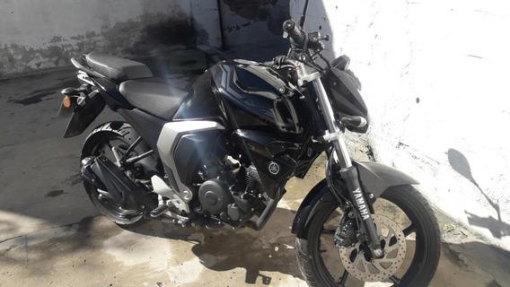Yamaha Fz Fi 2018 160 14000 Km Nueva Excelent $149000 T/auto