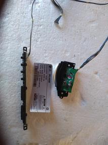 Teclado Com Sensor Da Tv Lg 26 Lh20r