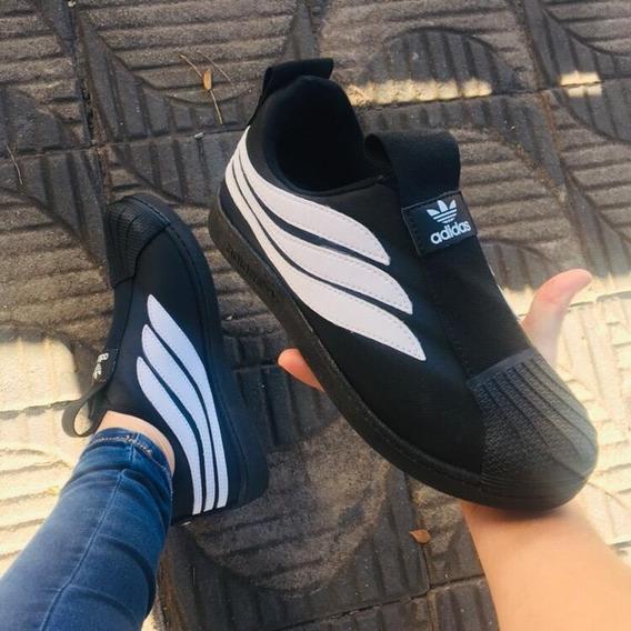 Tênis adidas Sobakov Foto Original Na Caixa Frete Grátis