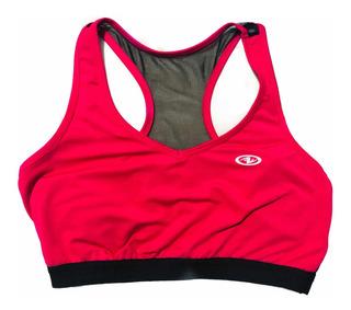 Top Deportivo Athletic Works Pra Gym Crossfit Running Yoga