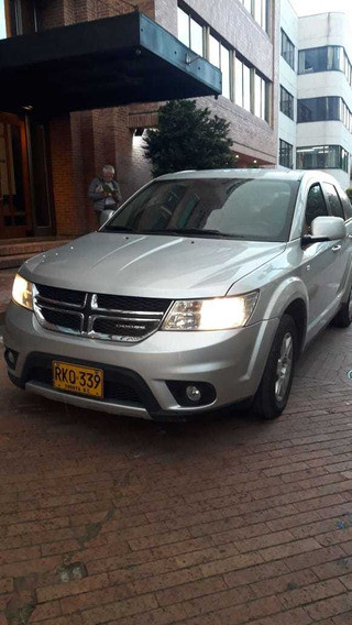 Dodge Journey Se/express Tp 2400cc 5psj 4x2