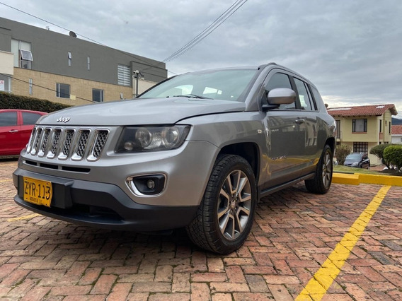 Jeep Compass New Limited. 4x4