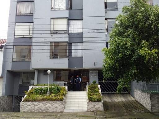 Apartamento En Arriendo San Luis 118-2030