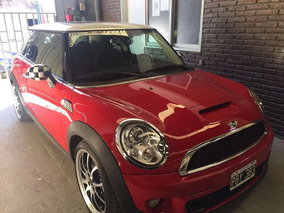 Mini Cooper S 1.6 Pepper 184 Cv