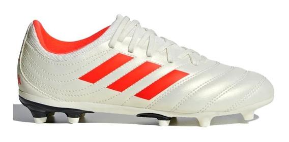 Zapatos Futbol Soccer Copa 19.3 Fg J Niño adidas D98082