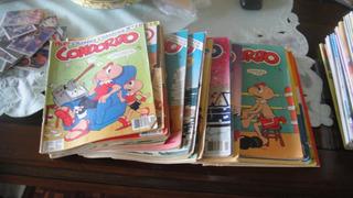 Revistas Suplementos Cómics Condorito Serie 500-599