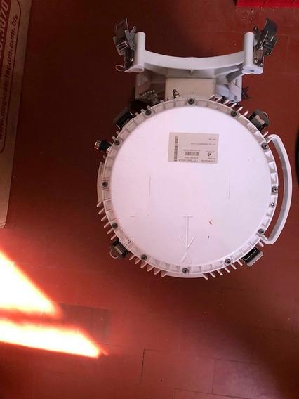 Par De Rádios Motorola Ptp 800 6 Ghz+ Par De Antenas Giga