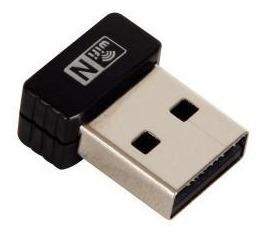 Placa Adaptador Usb Wifi 150mbps Mas Velocidad Uw06