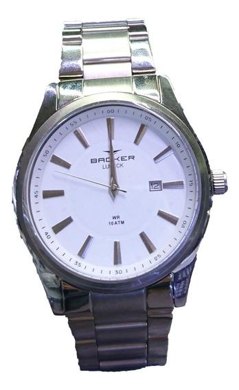 Relógio Backer - 6312253m-br