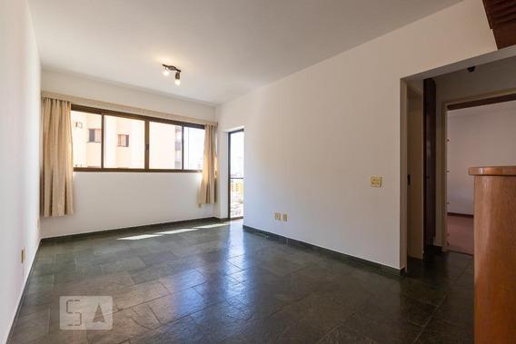 Apartamento Para Aluguel - Botafogo, 1 Quarto, 70 - 893039705