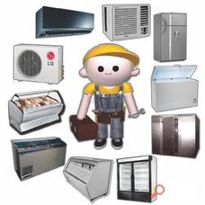 Maquinas Industriales Y Servicios De Refrigeracion