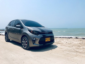 Kia Picanto All New 2019