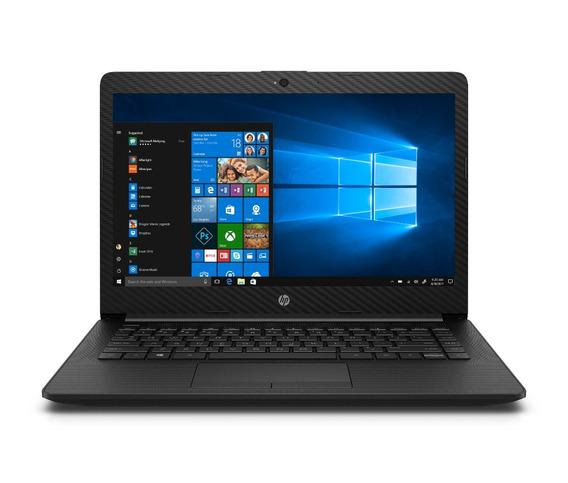 Notebook Hp 14-ck0051la Celeron 4gb 500gb Bluetooth Win 10