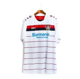 Camisa De Futebol Masculino Bayer Leverkusen 2016/17 Jako