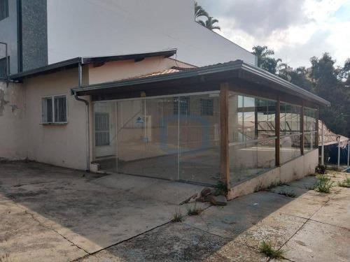 Ponto Para Alugar, 113 M² Por R$ 4.500,00/mês - Jardim Proença - Campinas/sp - Pt0011