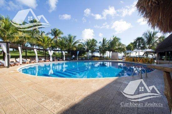 Departamento En Venta En Cancún Zona Hotelera @caribbeanrealtors