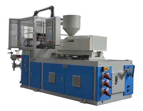 Maquina Inyectora De Plástico  Importación