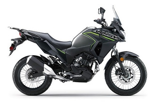 Versys X300 Abs 2020 - Super Oferta