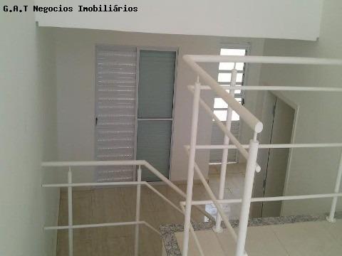 Casa Sorocaba À Venda Na Vila Amato - Sorocaba/sp - Ca07155 - 2452181
