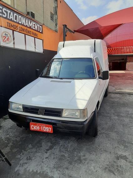 Fiat Fiorino 1997 1.5 Furgao