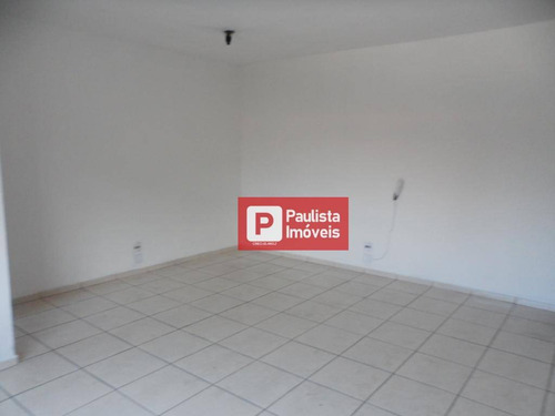 Sala Para Alugar, 40 M² Por R$ 1.100,00/mês - Socorro - São Paulo/sp - Sa1435