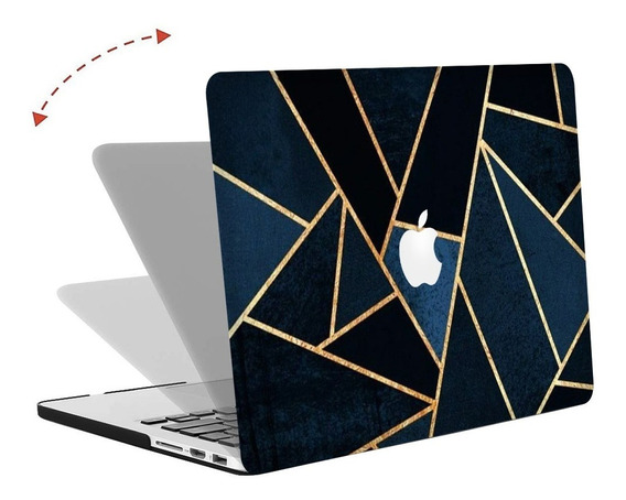 Estojo Para Computador Portátil Apple Macbook Air Pro Retin