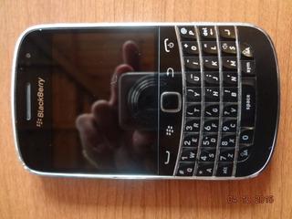 Black Berry 9900 Bolt Nuevo-no Enciende