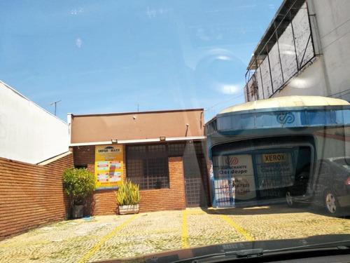 Salas Comerciais - Ref: V5565