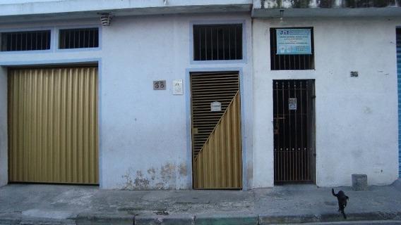 Casa Embu Próximo Sup Rotação 4 Dorms Sala, Coz Ban 1 Vaga R$ 1.240,00 Com Vaga - 889