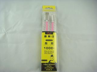 Cable Usb A I5-i8 Model Dm-m180 Cordon 1m