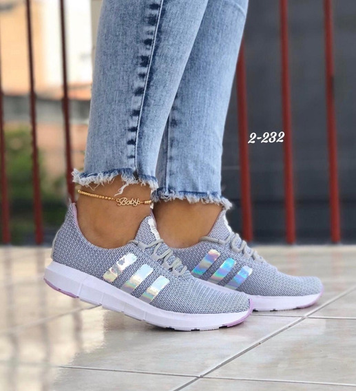 Zapatos Botas Dep.dama Mujer Ella Colombianas Nuevas
